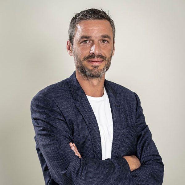 Philippe - Directeur commercial - Ceccon BTP