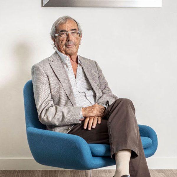 Thierry - PDG Ceccon BTP