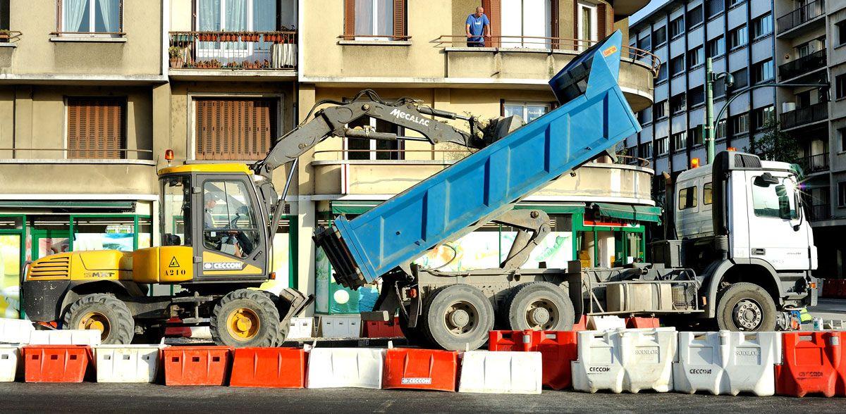 Expertise hydraulique - CECCON BTP